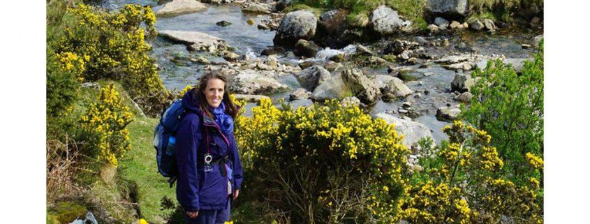 Emma Cunnis, Dartmoor's Daughter